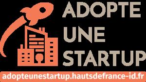 Logo Adopte une startup