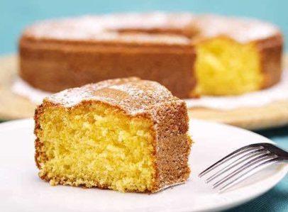 Réalisation gâteau au yaourt, recette très drôle à réaliser et facile à faire.
