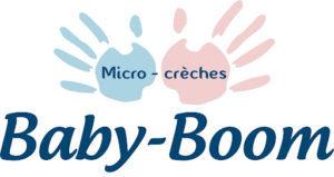 Logo Micro crèche Rumilly Aix-les-Bains Vallières-sur-fier Contamine-sur-Arve